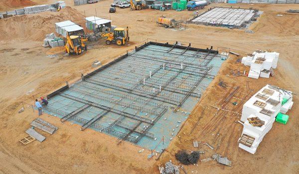 Mokete Africa Holdings CC - Insuraft Foundation System
