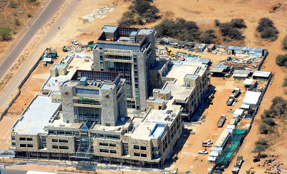 Mokete Africa Holdings CC