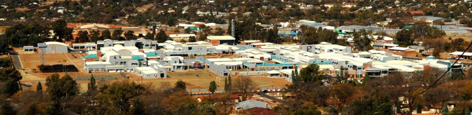 Mokete Africa Holdings CC - Lobatse Mental Hospital